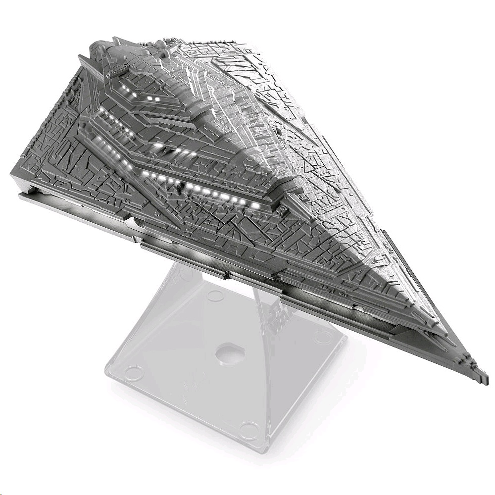 IHOME StarWars Destroyer Altavoz Bluetooth