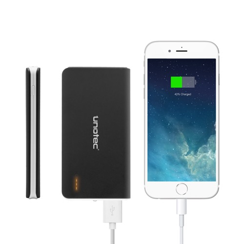 UNOTEC 4Power Slim2 PowerBank Batería 4000Mah