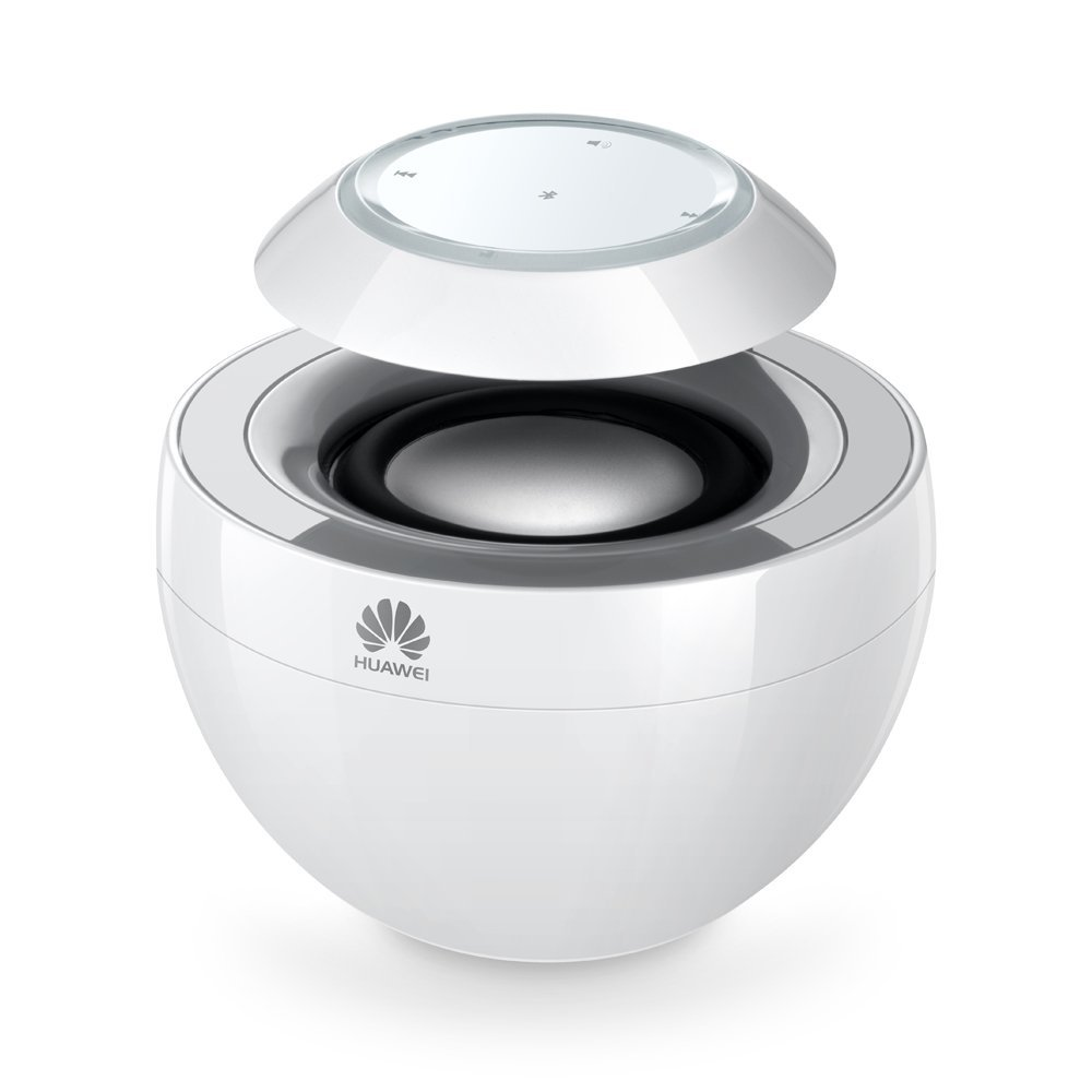 HUAWEI Altavoz Bluetooth AM08 Blanco