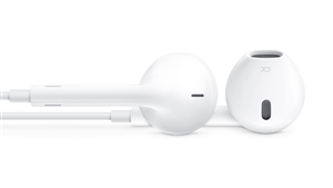 APPLE Earpods Originales con Remote y Micro