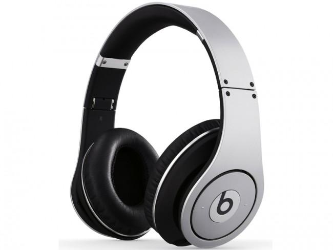BEATS BY DR DRE Studio Auriculares HiFi con Cable Originales