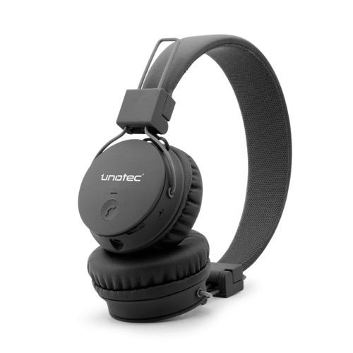 UNOTEC Auriculares Bluetooth Pitaly4