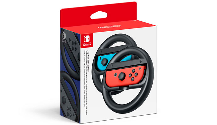 Nintendo Joy-Con Wheel para Nintendo Switch