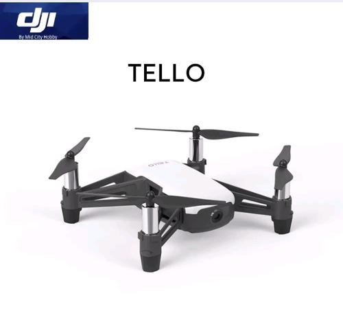 DJI Ryze Tech Tello Dron