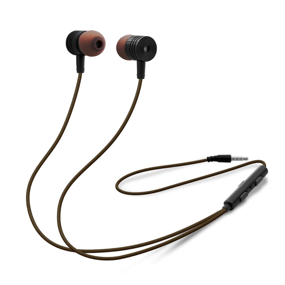 UNOTEC In Ear Jack Auriculares