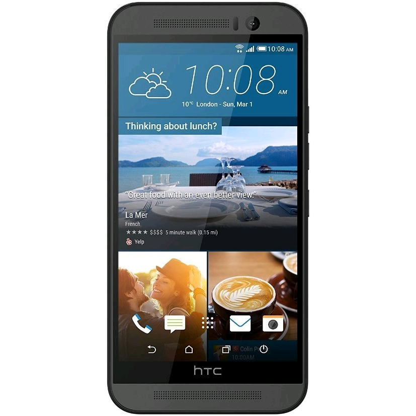 HTC One M9 32GB Libre