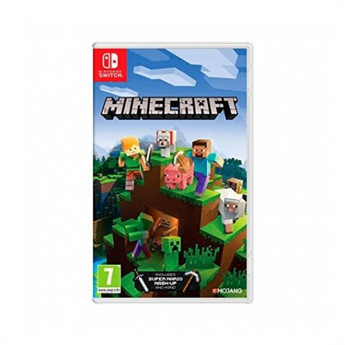 Nintendo Minecraft para Nintendo Switch