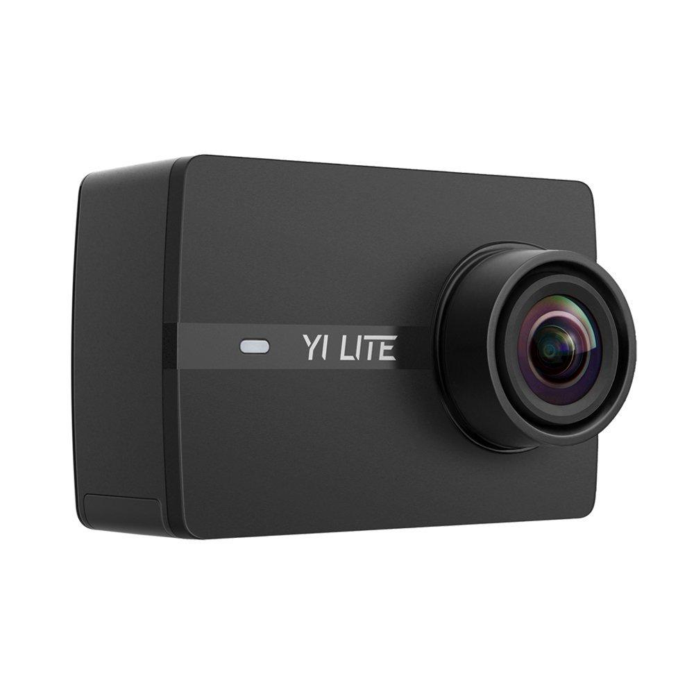 XIAOMI YI Lite Action Videocámara Deportiva 16MP Full HD 1080p