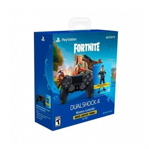 SONY PS4 Mando Dualshock 4 v2 + Fortnite