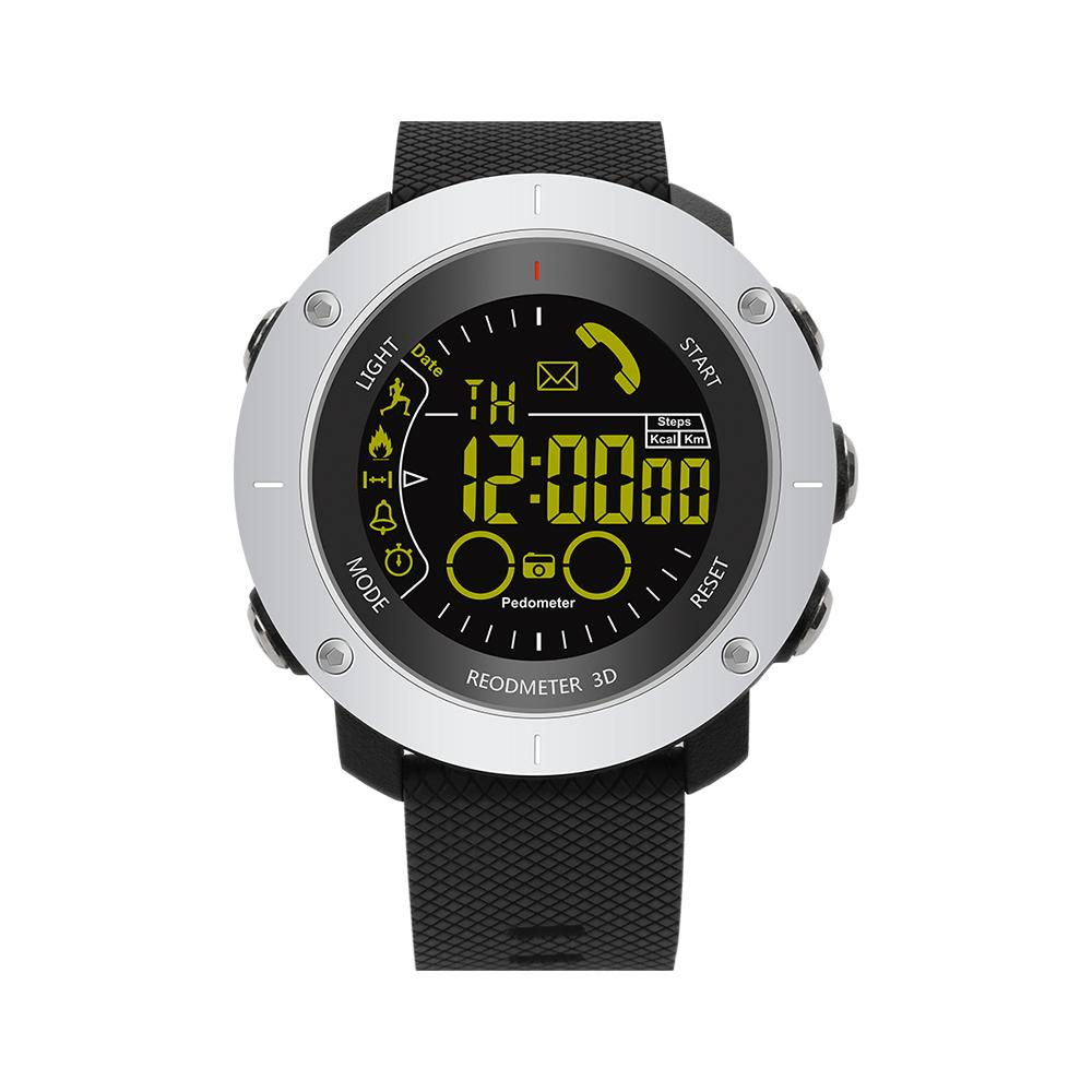 Smartwatch IP68+ Space