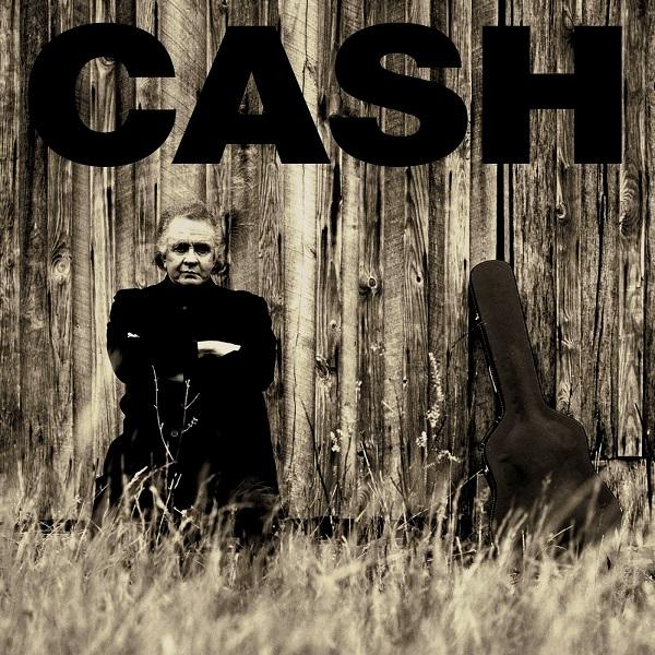 "Universal Music LP Johnny Cash ""American recordings : unchained"""