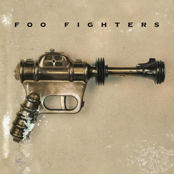 "Sony Music LP Foo Fighters ""Foo Fighters"""