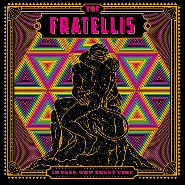 "LP The Fratellis ‎""In Your Own Sweet Time"""