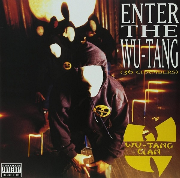 "Sony Music LP Wu-Tang Clan ""Enter the Wu-Tang (36 chambers)"