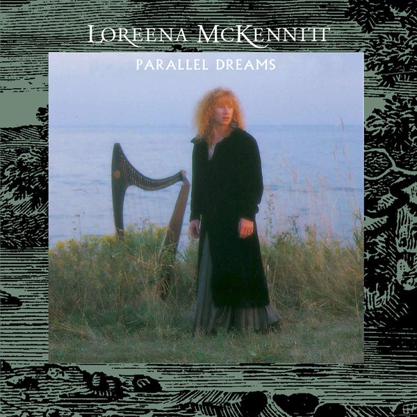 "LP Loreena McKennitt ""Parallel dreams"""