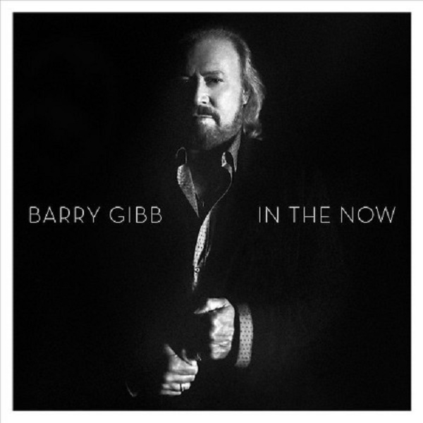 "Sony Music LP Barry Gibb ""In the now"" 2LP"