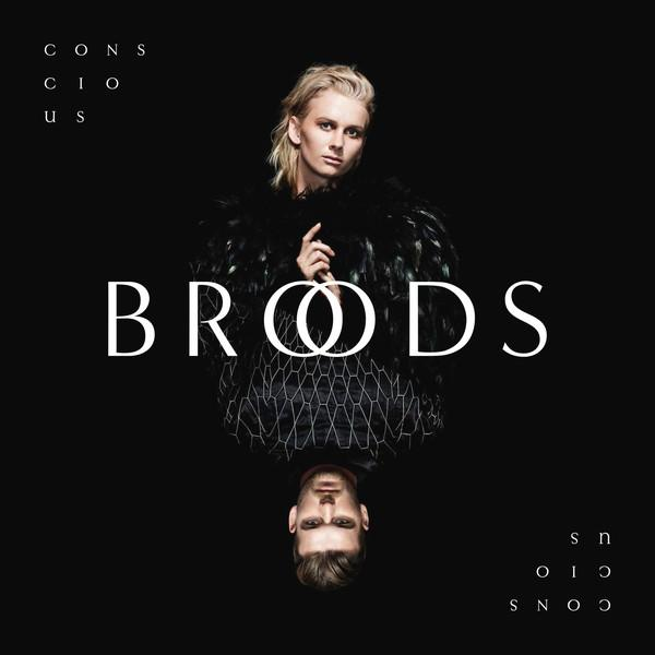"LP BROODS ""CONSCIOUS"""