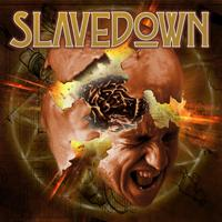 "The fish factory CD SLAVEDOWN ""SLAVEDOWN"""