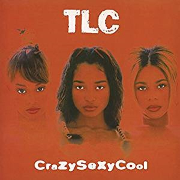 "Sony Music LP  TLC ""Crazysexycool"" 2LP"