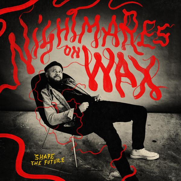 "LP NIGHTMARES ON WAX ""SHAPE THE FUTURE"" 2LP"