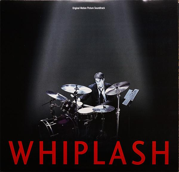 LP V/A WHIPLASH Whiplash (Original Picture Soundtrack)