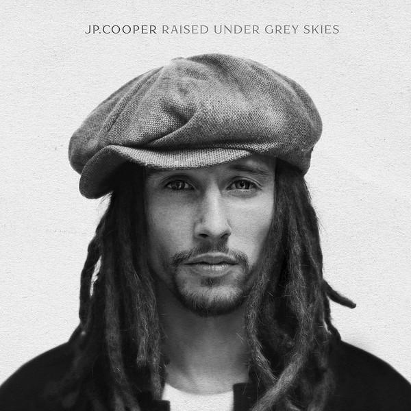 "LP JP COOPER ""Raised Under Grey Skies"""
