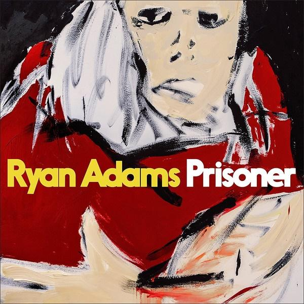 "Universal Music LP Ryan Adams ""Prisoner"" 180 grs"