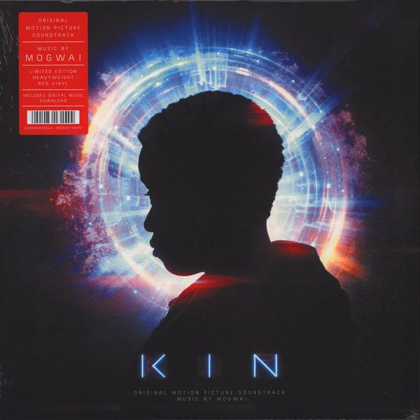 LP Mogwai ‎– Kin (Original Motion Picture Soundtrack)