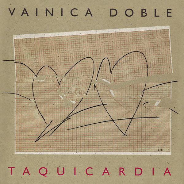 LP Vainica Doble ‎– Taquicardia 2LP