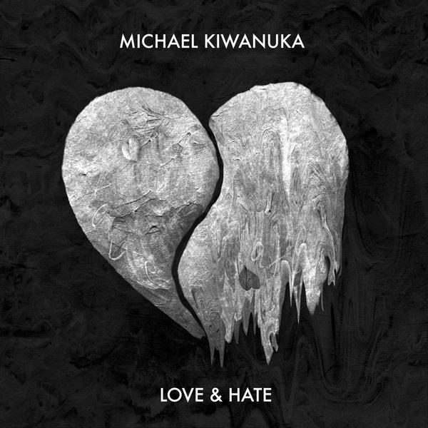 "Universal Music LP Michael Kinakuwa ""Love & hate"" 2LP"