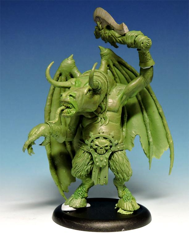 Demon Lord of Aethus