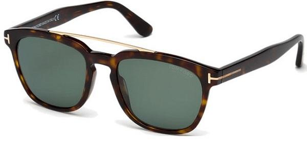TOM FORD HOLT TF516 52R POLARIZED 54