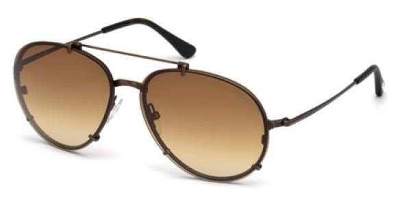 TOM FORD DICKON TF527 49J 61