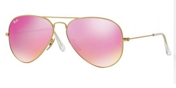 RAY BAN RB3025 112-4T 58