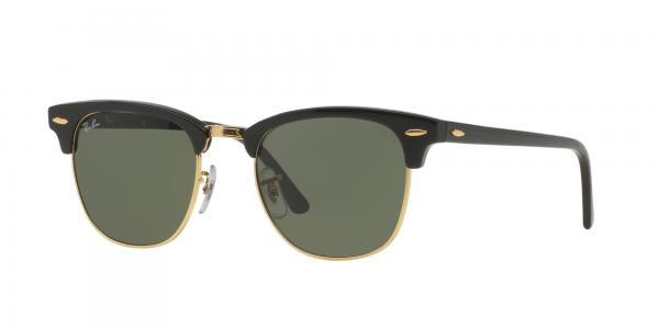 RAY BAN CLUBMASTER RB3016 W0365 51