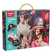 APLI kids PIRATES KID