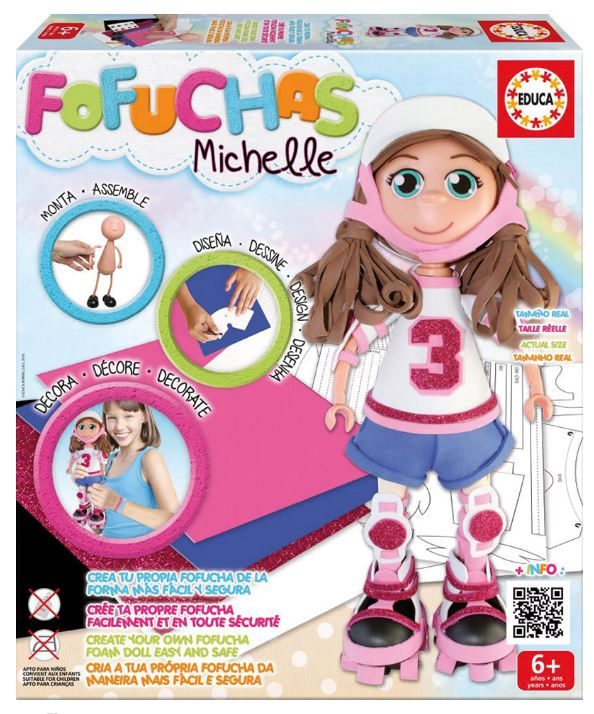 EDUCA FOFUCHA Michelle