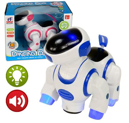 FANTASTIKO DANCING DOG, 50%