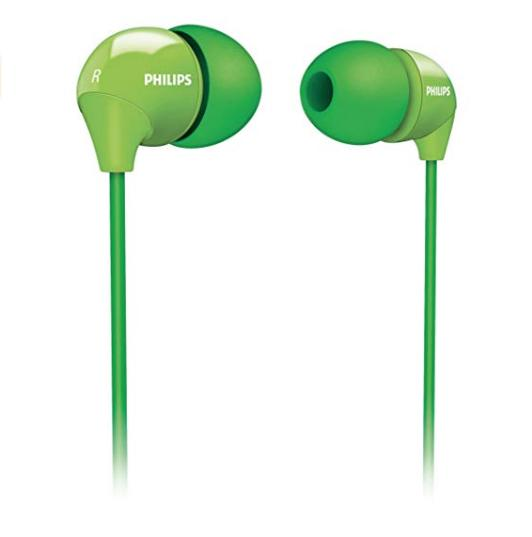 PHILIPS SHE3570GN
