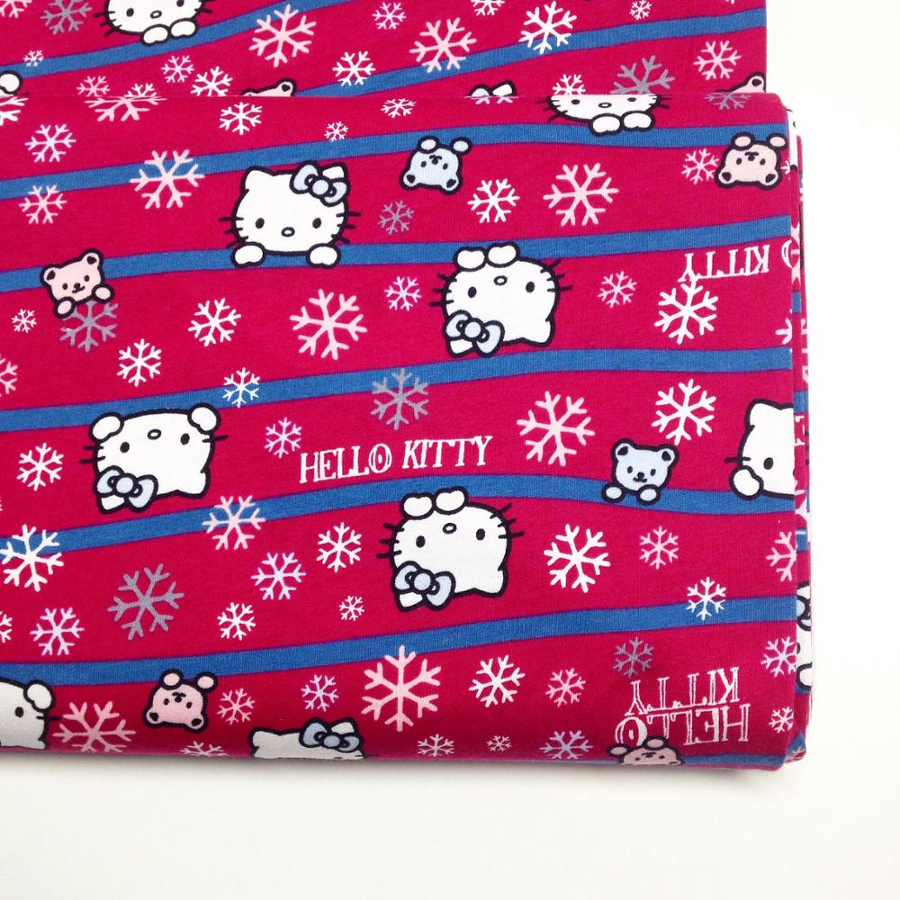 PUNTO CAMISETA HELLO KITTY