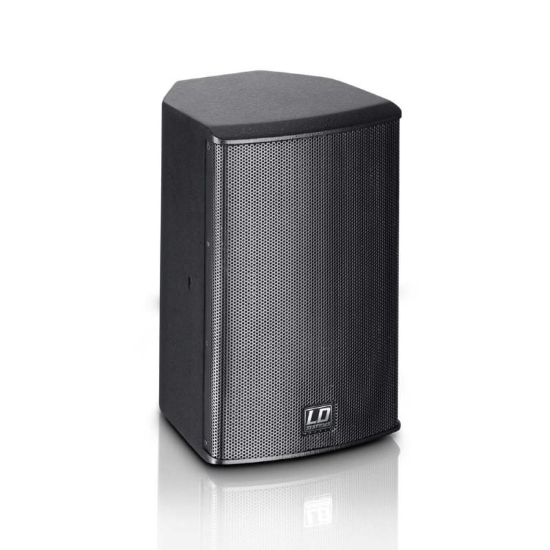 """LD-Systems LDSAT62AG2 6,5"""" 50W RMS Negro"""