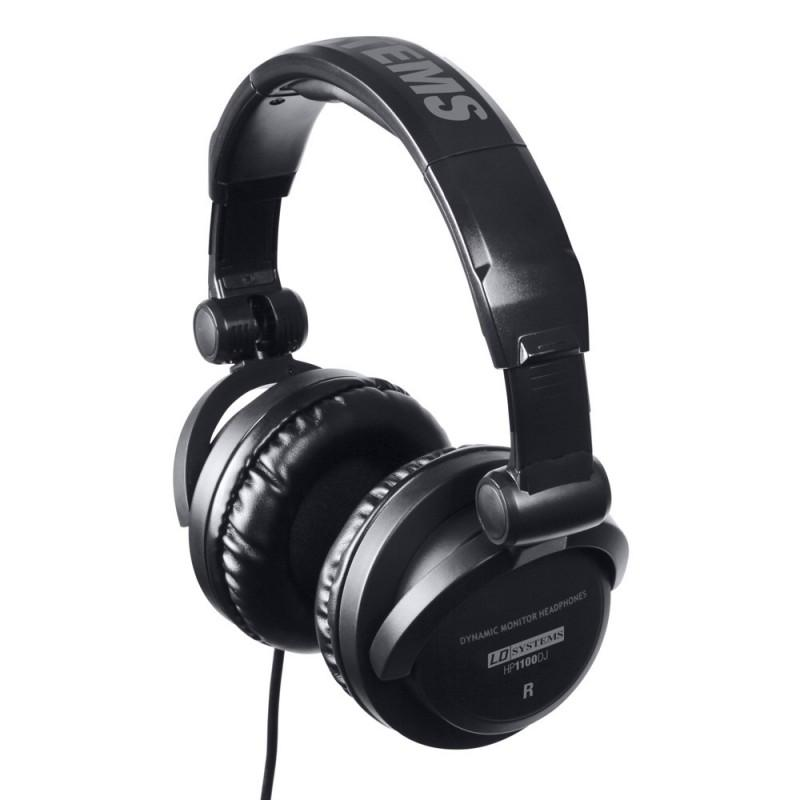 LD-Systems Auriculares Arco Profesional