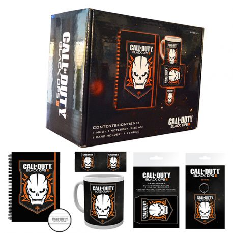 Set de regalo Call of Duty 2