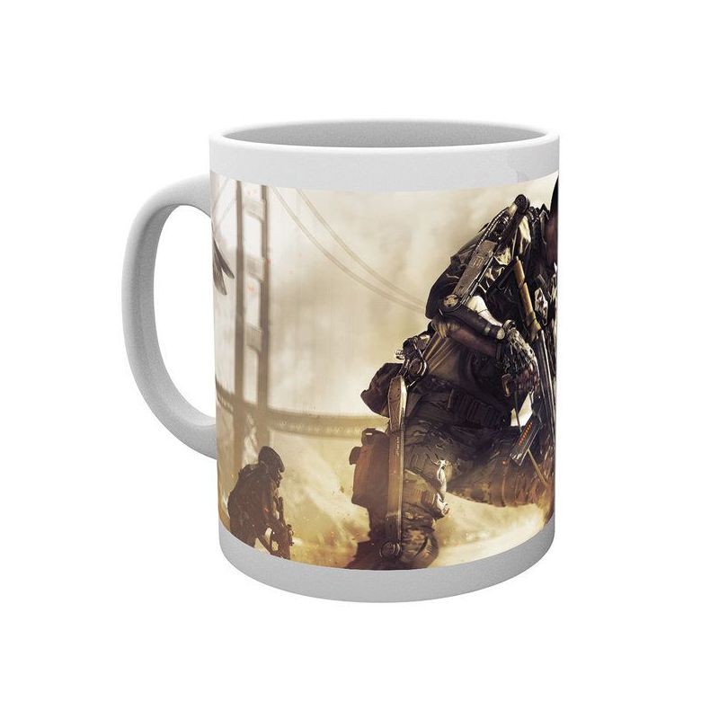 Taza Call of Duty