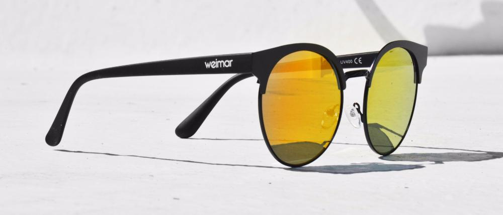 Weimar Gafas Moholy