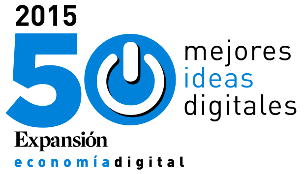 Logotipo 50 Ideas