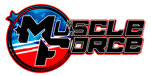 Logo - Muscle Force