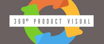 360º product visual
