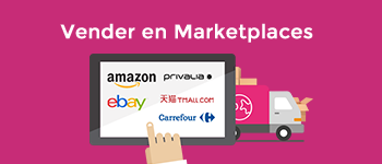 Comandia: Vender en Marketplaces
