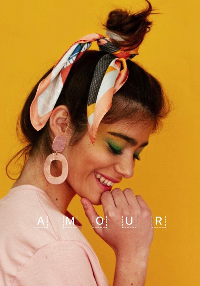 amour - AMOUR ACCESORIOS
